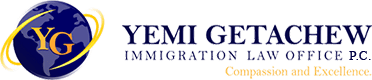 Yemi Getachew Immigration Law Office